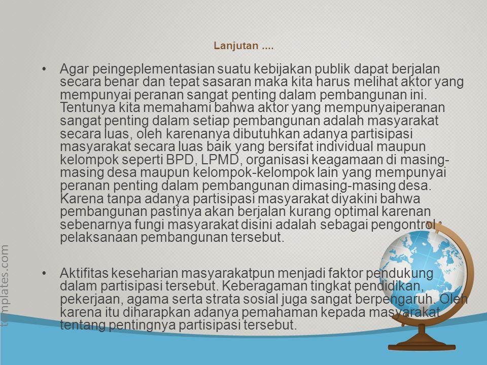 © free-ppt- templates.com Fenomena Pengamatan / Fenomena yang akan diteliti Implementasi Kebijakan Publik Komunikasi Sumberdaya Lokasi Penelitian Lokasi Penelitian adalah di wilayah Kabupaten Sidoarjo