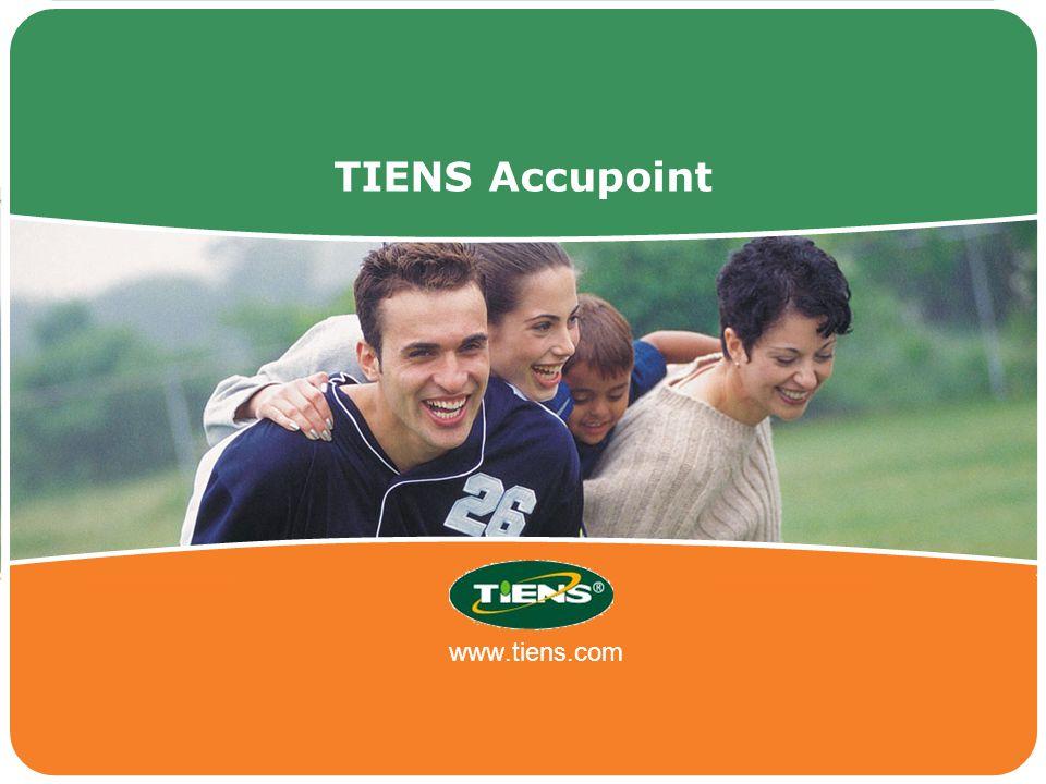 TIENS Accupoint www.tiens.com