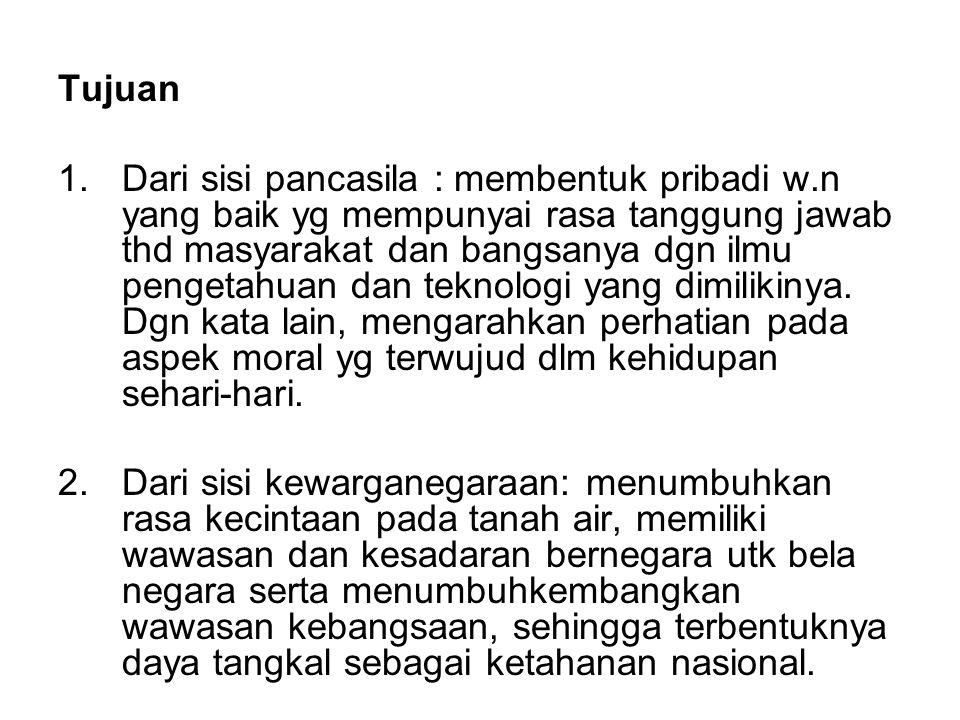 Inti dari Pembukaan UUD 1945 hakikatnya terdpt dlm alinea 4, dlmana segala aspek penyelenggaraan pemerintahan negara yg berdasarkan Pancasila tdpt dlm Pembukaan UUD 1945.
