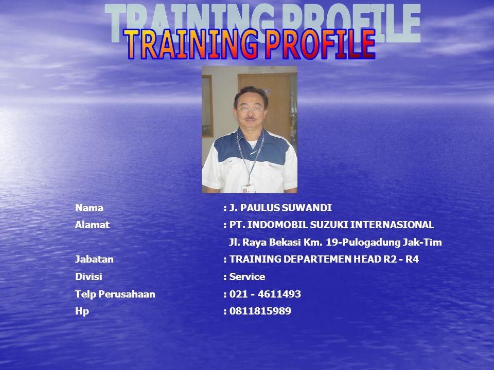 PT.INDOMOBIL NIAGA INTERNASIONAL DIVISI SERVICE R2