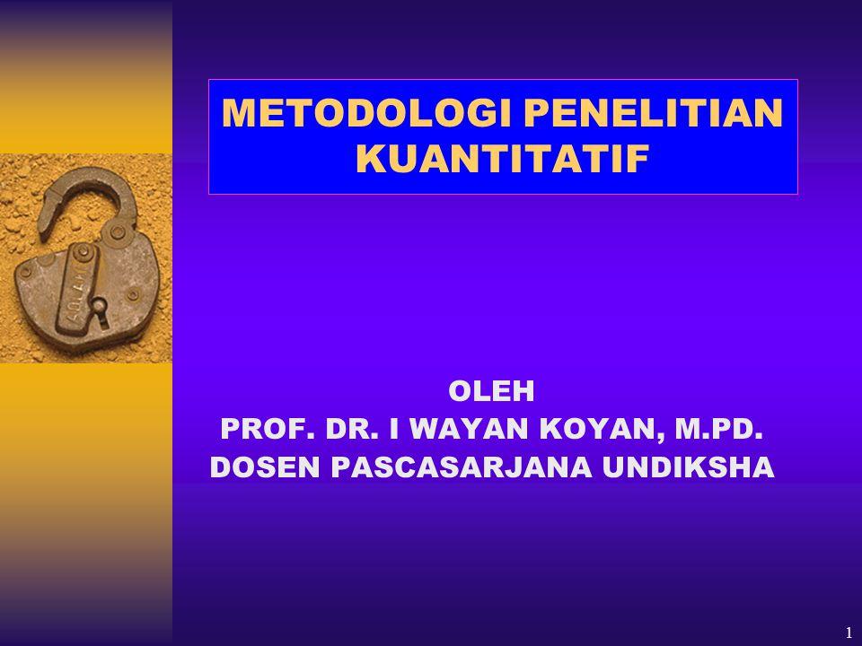 2 PENGERTIAN  METODE= Asal kata: methodos akar kata: metha = dilalui dan hodos = jalan  Metode penelitian = jalan yang harus dilalui untuk melakukan penelitian  Metodologi Penelitian adalah ilmu yang mempelajari tentang cara- cara yang harus dilalui dalam melakukan penelitian