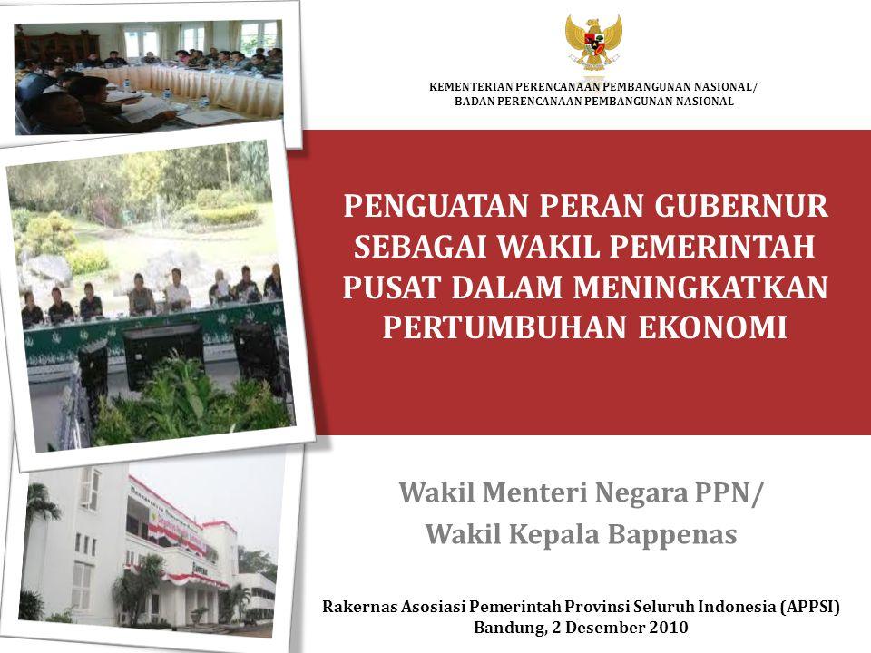Instruksi Keempat, kepada Menteri PU dan menteri terkait pembangunan dan penyediaan infrastruktur, bersama unsur daerah, untuk menentukan kembali prioritas pembangunan infrasturuktur.