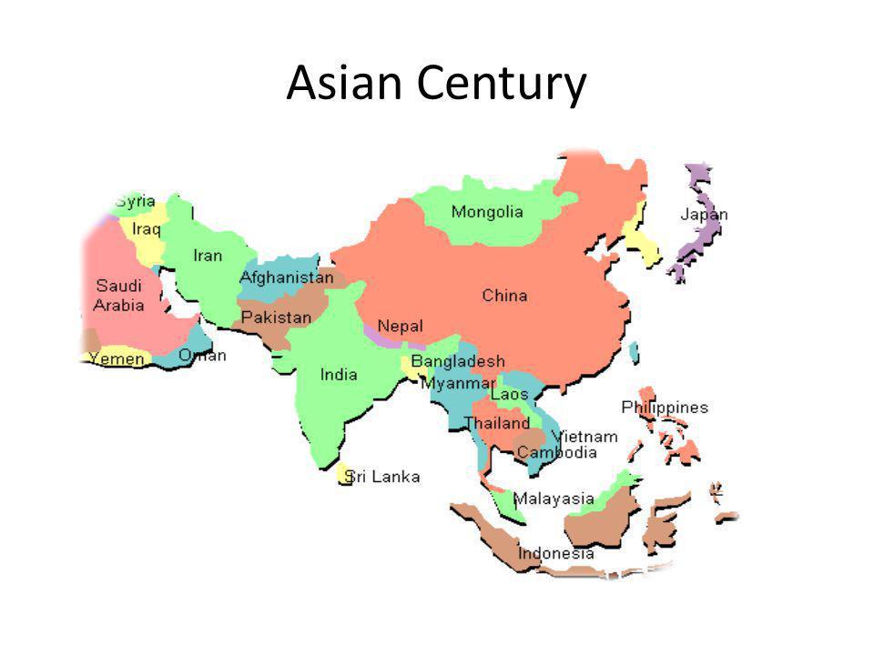 Asian Century