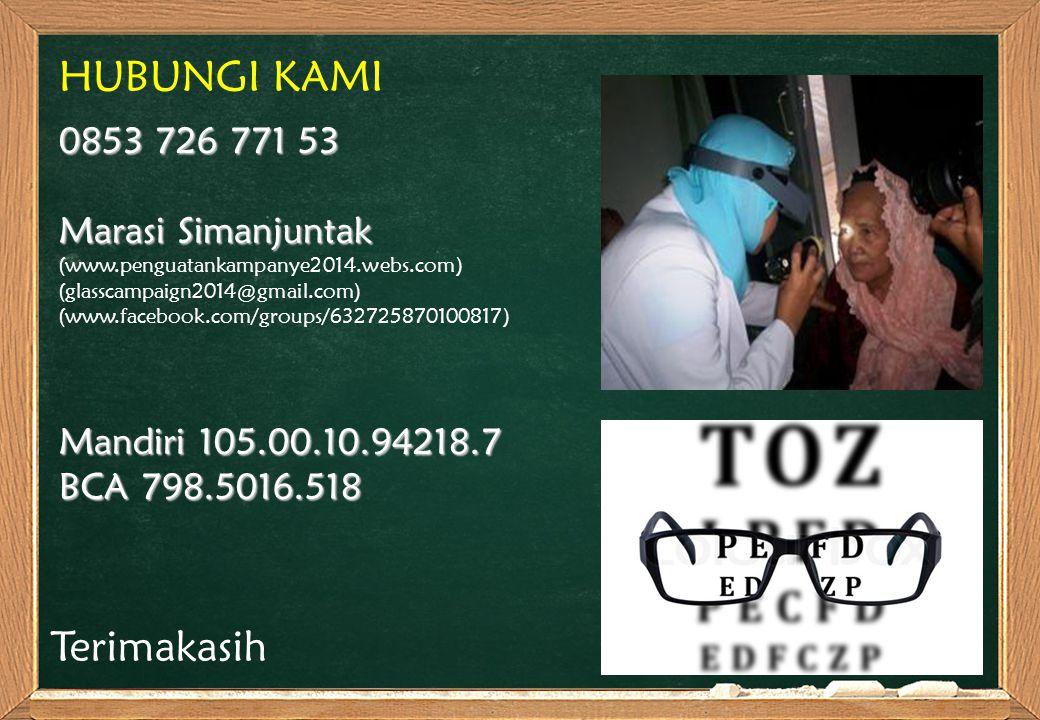0853 726 771 53 Marasi Simanjuntak (www.penguatankampanye2014.webs.com) (glasscampaign2014@gmail.com) (www.facebook.com/groups/632725870100817) Mandir