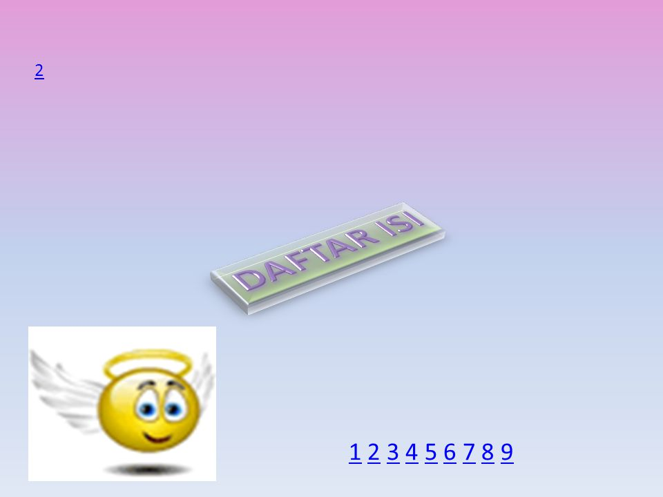 I.PENDAHULUAN II.LESSON 3 1 2 3 4 5 6 7 8 91 2 3 4 5 6 7 8 9