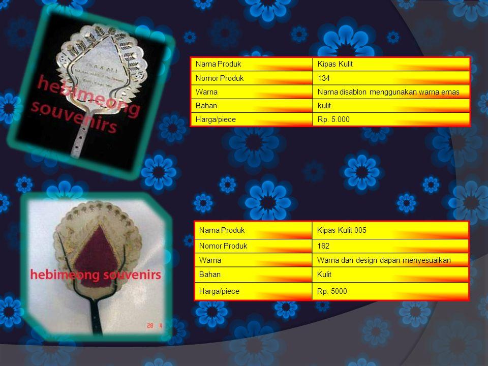 Nama ProdukKipas Spanyol Putih Nomor Produk491 Dimensi24x45cm BahanGagang dan renda warna putih Harga/pieceRp.5000 Nama ProdukKipas Spanyol Hitam - PROMO Nomor Produk493 Dimensi24x45cm Bahan Gagang dan renda warna hitam.