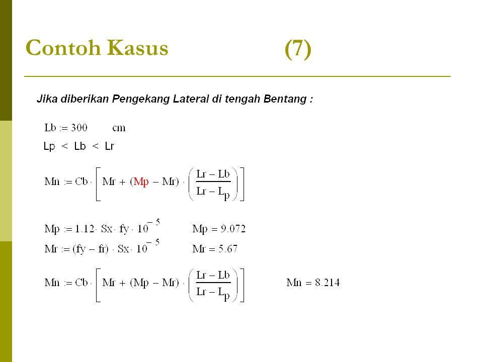 Contoh Kasus (7)