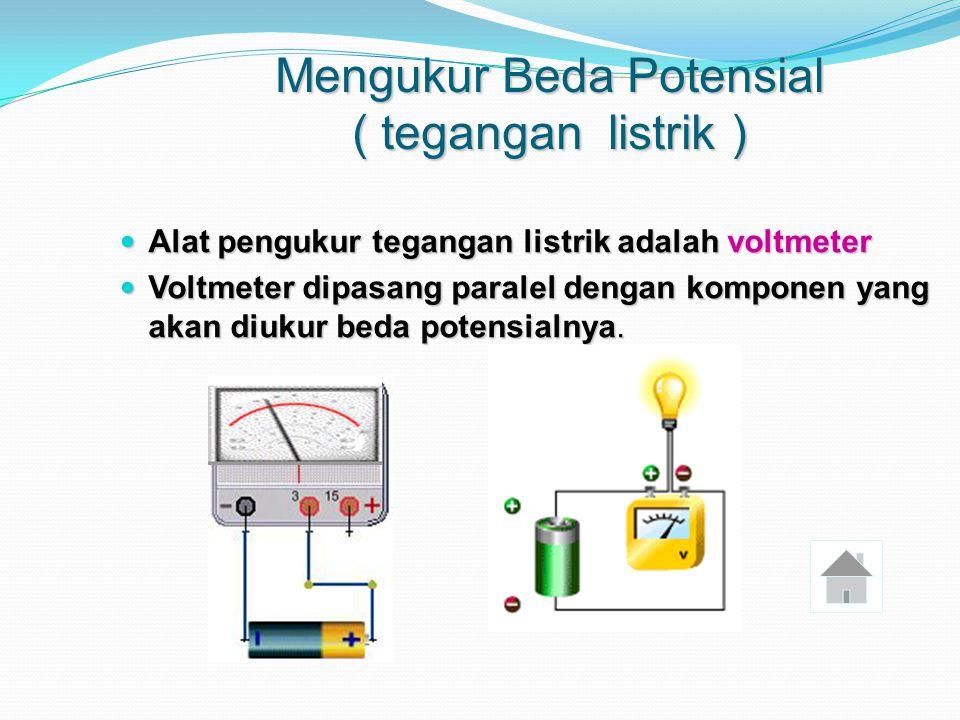 Elemen Sekunder ( dapat diisi kembali )  Akkumulator (aki ) Pada saat aki digunakan terjadi perubahan energi kimia menjadi energi listrik.