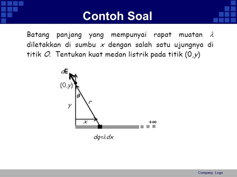 Company Logo Contoh Soal