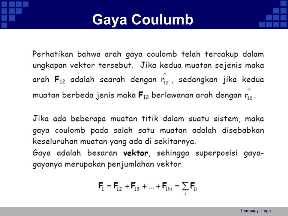 Company Logo Gaya Coulumb