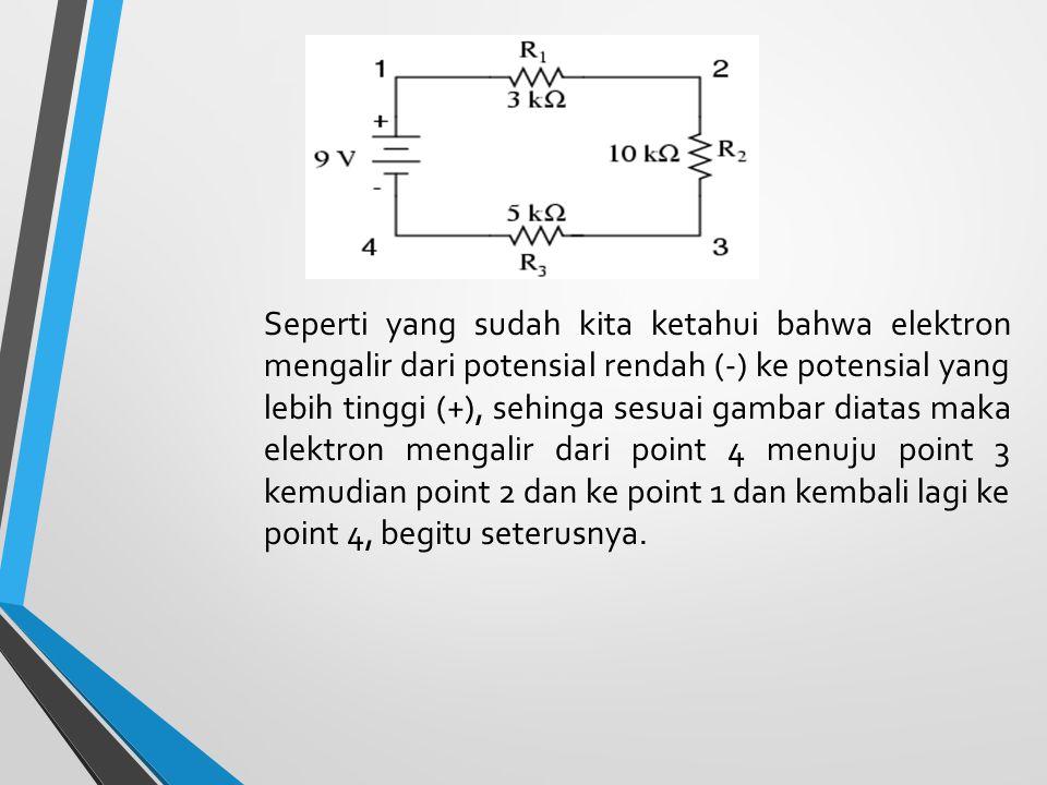 A.ANALISA RANGKAIAN SERI  DAYA (P) DALAM WATT Dalam suatu rangkaian, daya total yang ada besarnya adalah penjumlah daya yang ada pada setiap komponen atau dapat ditulis : Ptotal = P ₁ + P₂ + P₃ + …Pn dimana untuk persamaan dayanya adalah : P = E.