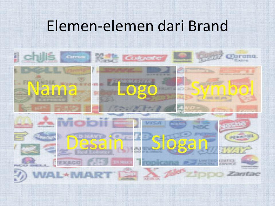 4 pilihan strategi merek yang sering digunakan oleh perusahaan Brand Baru Perluasan Lini Perluasan Brand Mutli Brand