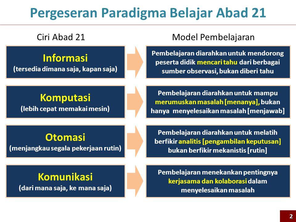 5. PENDALAMAN & PERLUASAN MATERI