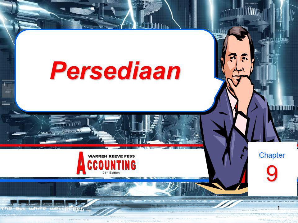 1 Chapter9 Persediaan