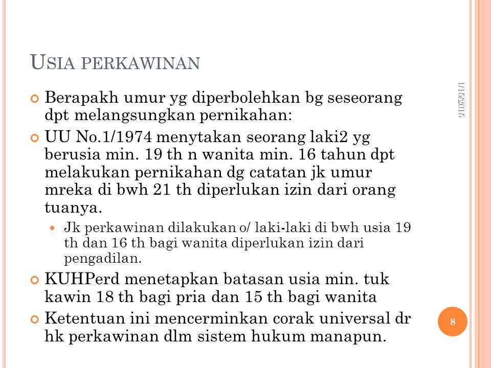 Penduduk asing tdk dpt ikut serta sbg para pihak dlm kontrak yg formal n jg tdk dpt mlakukan kontrak ijab kabul formal.