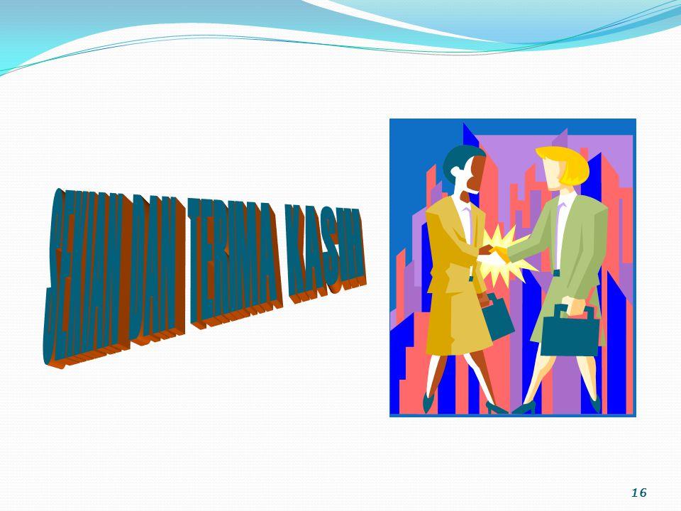 15 PEMBERDAYAAN MASYARAKAT DESA A. PROGRAM PEMBERDAYAAN MASYARAKAT MISKIN DAN PENYANDANG MASALAH 1. BULAN BHAKTI GOTONG – ROYONG MASYARAKAT (BBGR) 2.