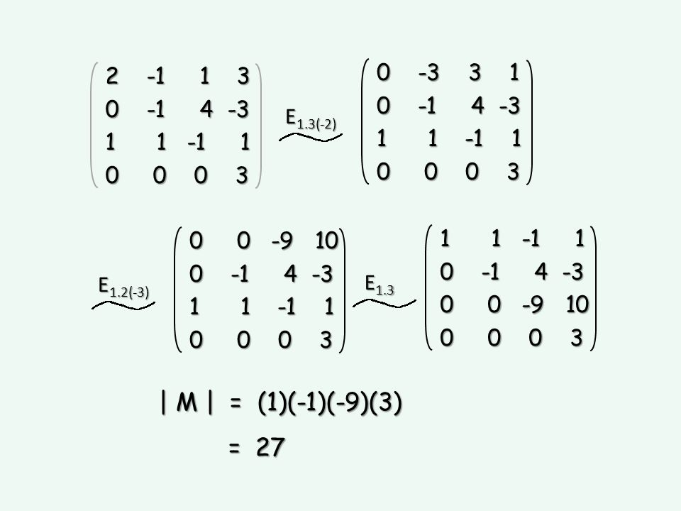 2 -1 1 3 2 -1 1 3 0 -1 4 -3 0 -1 4 -3 1 1 -1 1 1 1 -1 1 0 0 0 3 0 0 0 3 0 -3 3 1 0 -3 3 1 0 -1 4 -3 0 -1 4 -3 1 1 -1 1 1 1 -1 1 0 0 0 3 0 0 0 3 E 1.3(