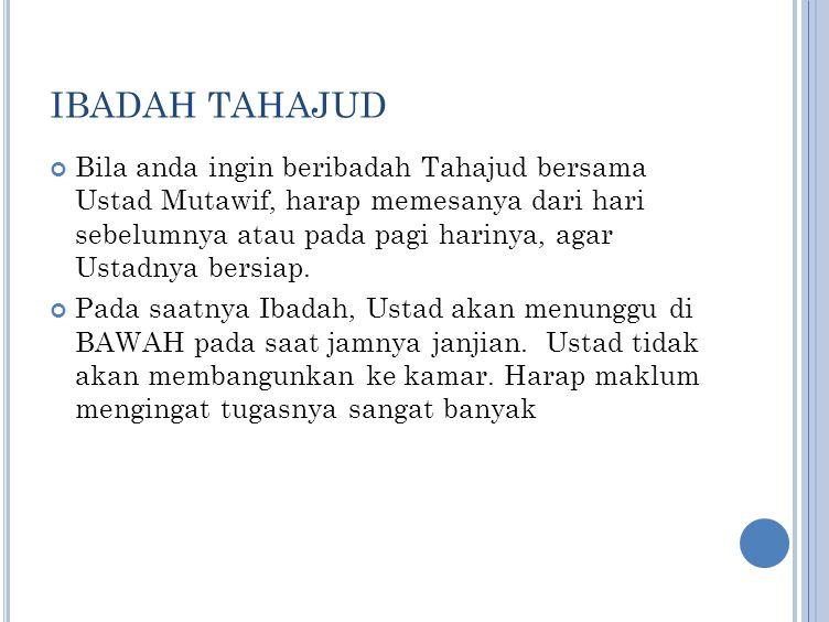 RUKUN UMRAH 1.Ihram (niat) 2. Tawaf Umrah 3. Sa'I 4.