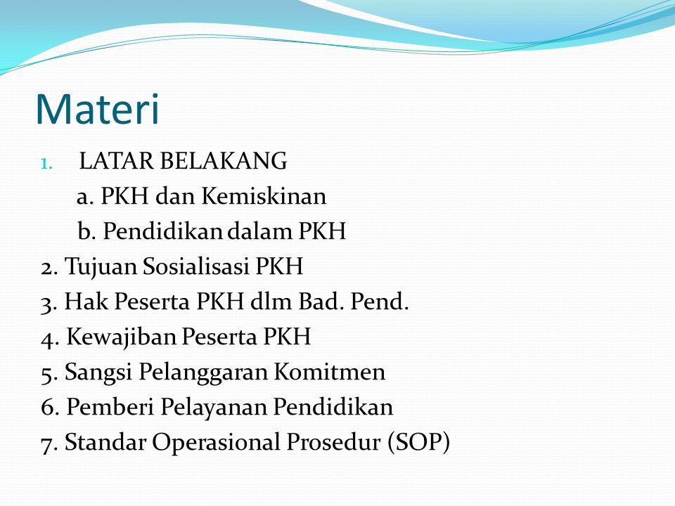 BSM SD dan SMP Harap dilaksanakan sesuai petunjuk  hati-hati Sekolah jang an mengambil kebijakan yang beresiko / dilarang  meratakan  membelanjakan  mengelola dll.