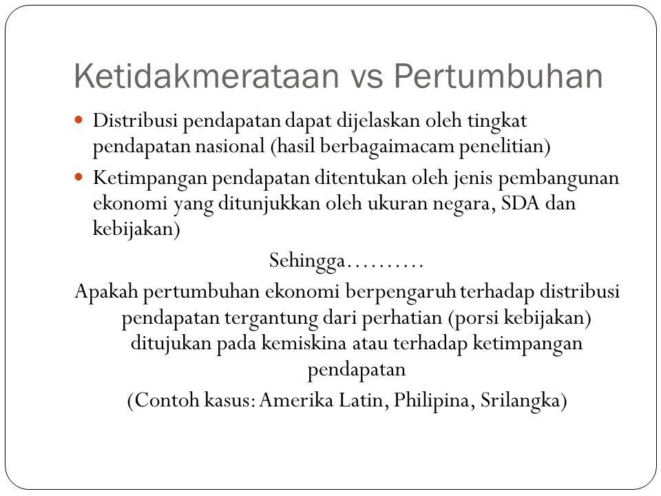 Bagaimana dengan Indonesia ??