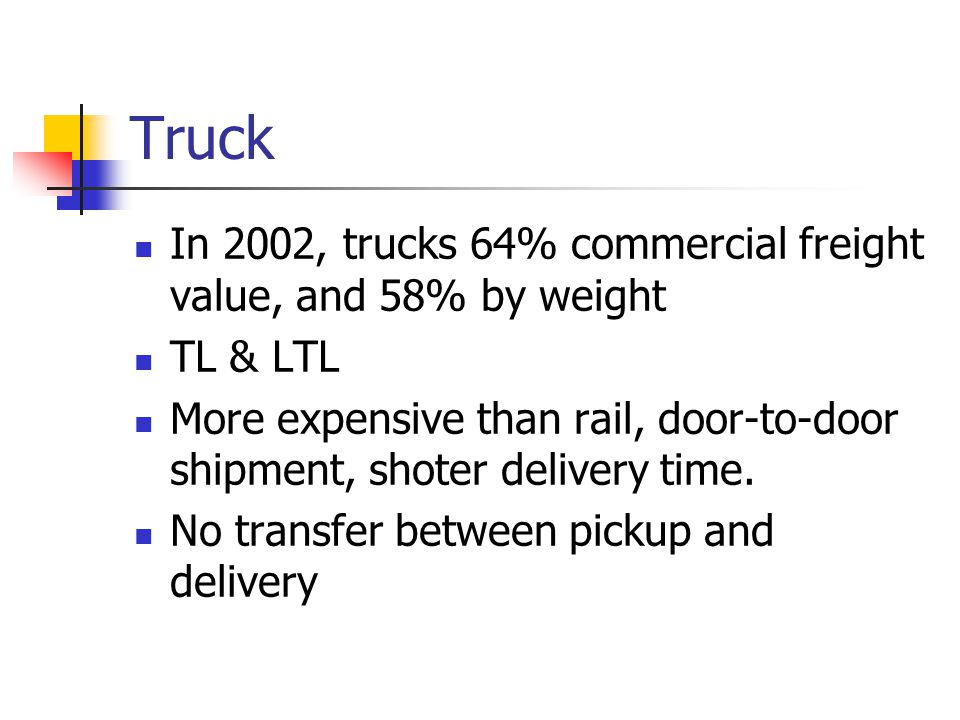 Trade-offs design Transportation and inventory cost Transportation and customer responsiveness