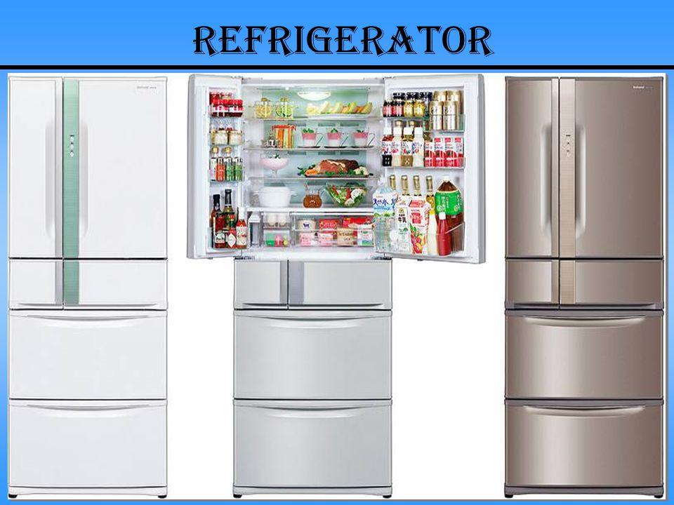 6.Makanan dalam botol dan kaleng  Jangan menyimpan di dalam freezer.
