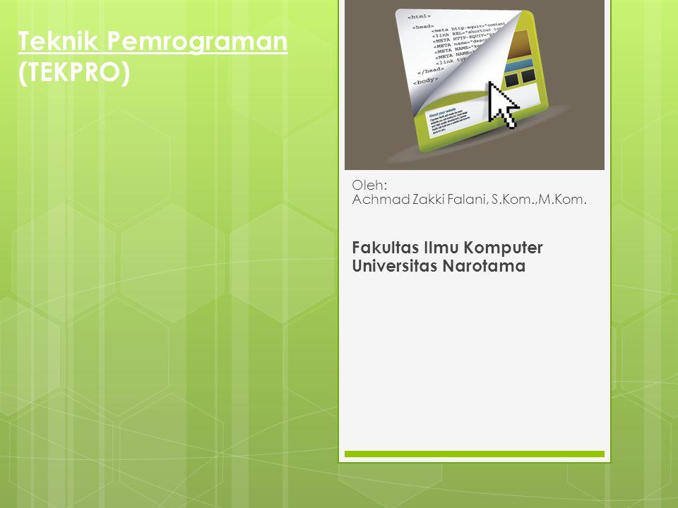 Konstruksi Fundamental (Sequence) SymbolKeterangan 4.