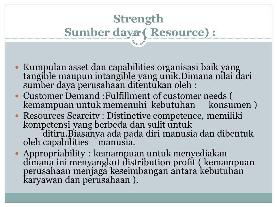 Tahapan dalam melakukan Analisa Rantai Nilai(1)  Membagi/memecah unit bisnis perusahaan menjadi beberapa unit aktivitas.