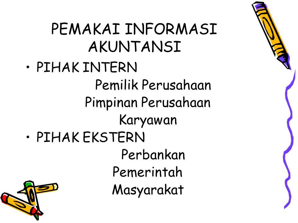 JENIS PROFESI AKUNTANSI PUBLIC ACCOUNTING PRIVATE ACCOUNTING NOT FOR PROFIT ACCOUNTING FORENSIC ACCOUNTANT