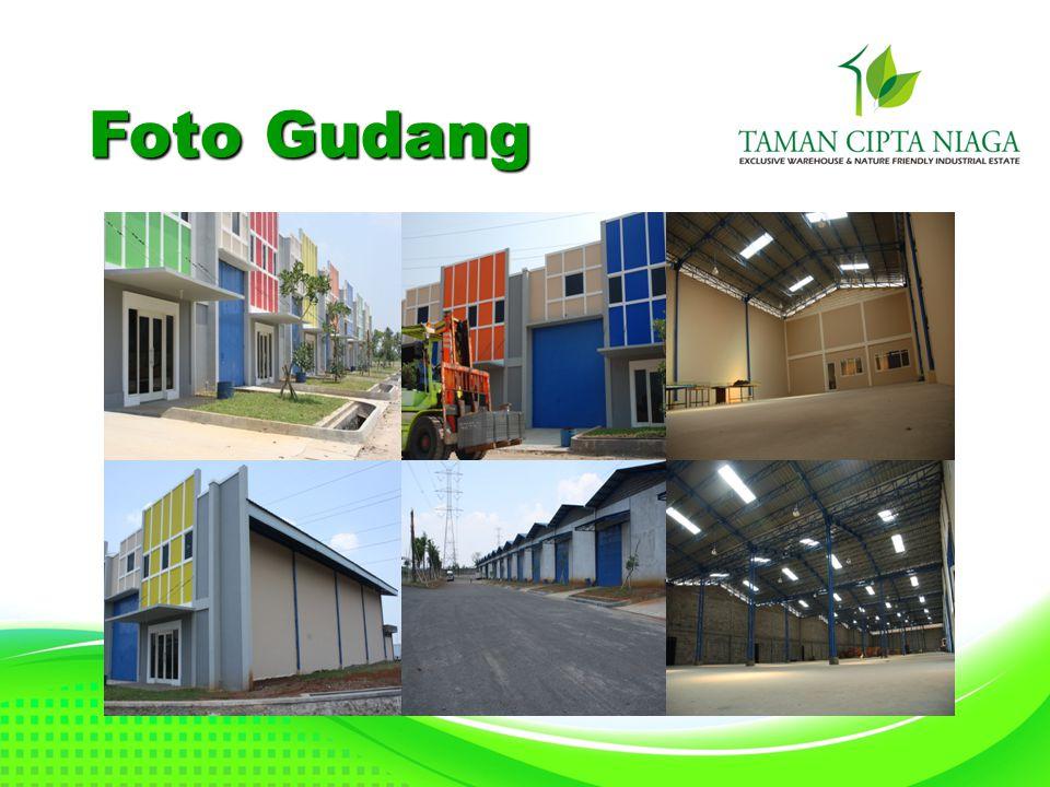 Foto Gudang
