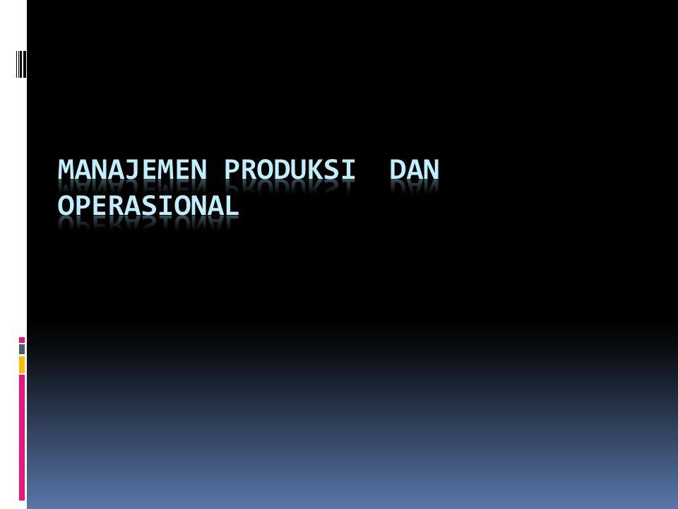  ISO 9003:  Permintaan > Cek >>>> Kirim  Kebijakan Mutu dan tujuan :  Keseluruh maksud dan tujuan organesasi yang berkaitan  Dengan mutu yang secara formal dinyatakan oleh  Pimpinan puncak  Contoh :  perusahaan kami akan menghasilkan produk dan jasa  yang terbaik sesuai standar mutu secara konsisten  yang memenuhi persyaratan dari seluruh pelanggan