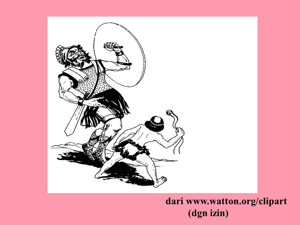 dari www.watton.org/clipart (dgn izin)