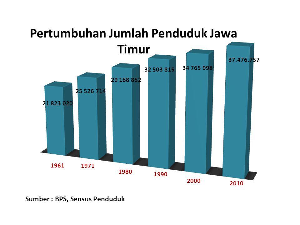 PROVINSI JAWA TIMUR 2.10 Jawa Timur