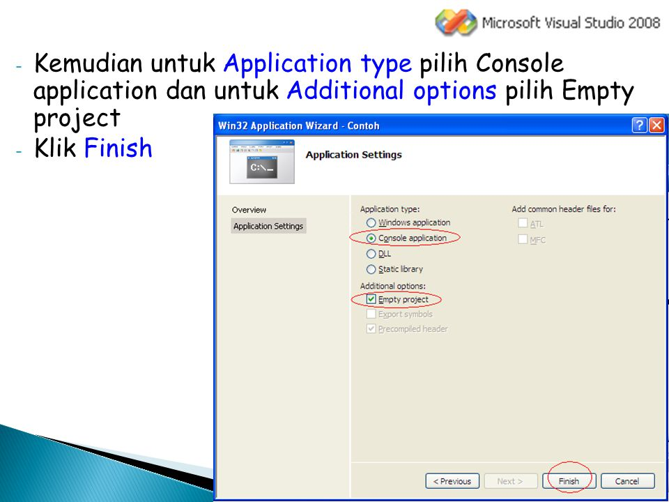 #include  Disertakan dalam program agar preprocessor menyertakan iostream standard file.