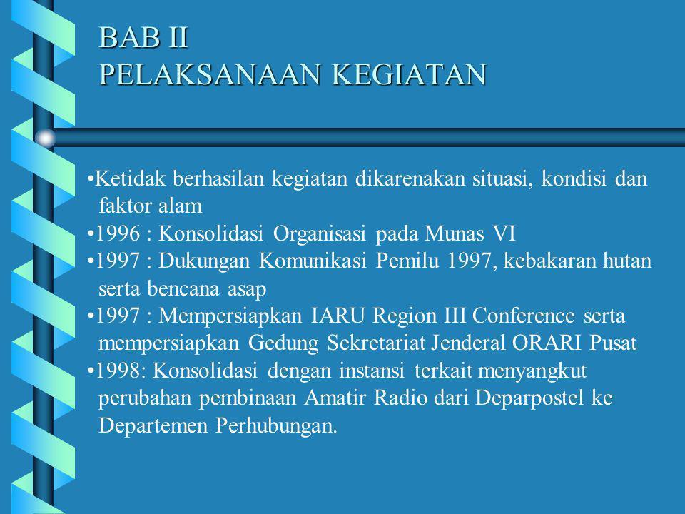 Dibuat perjanjian kerja sama pelaksanaan Jota yang telah berlangsung sejak tahun 1969 pada 23 November 1983 Piagam Kerja Sama dengan Pramuka Ditandatangani Piagam Kerjasama No.