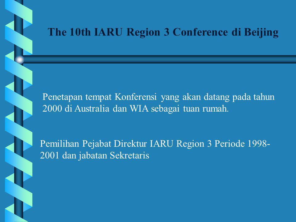 ASEAN Member Societies Memorandum of Understanding: 1.