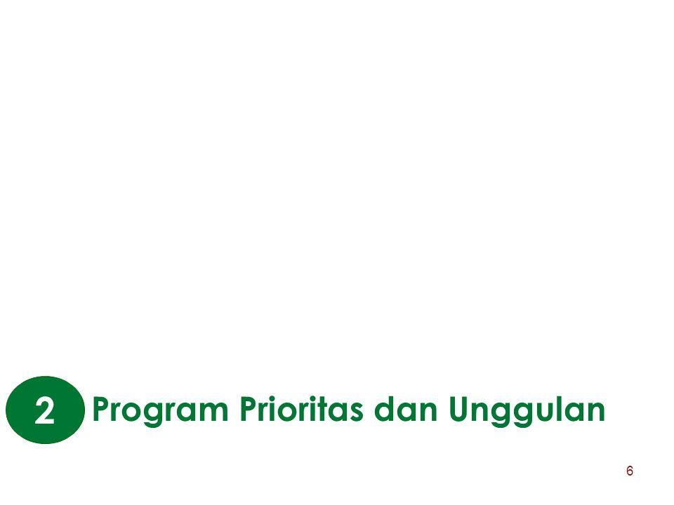 6 Program Prioritas dan Unggulan 2
