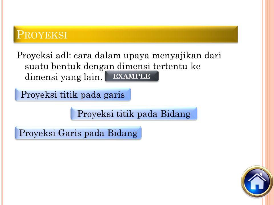 B ESAR SUDUT ANTARA G ARIS DENGAN GARIS Berikut Contoh Masalah/Problem/Soal Diketahui sebuah Kubus ABCD.EFGH dengan panjang rusuk 8cm.