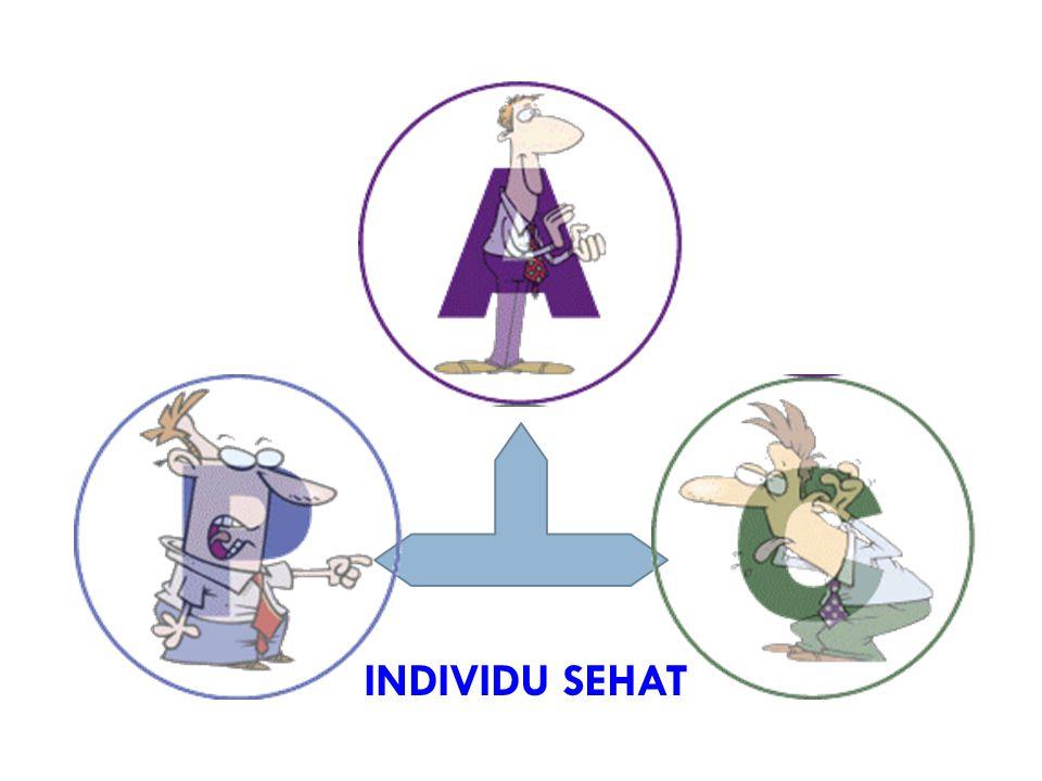 INDIVIDU SEHAT