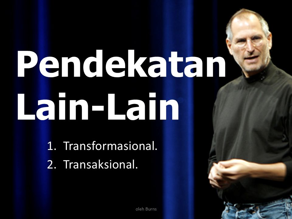 Model Path-Goal Ada 2 varibel utama yang menentukan efektifitas pemimpin, yaitu: Karakteristik pribadi para bawahan atau karyawan. Lingkungan internal