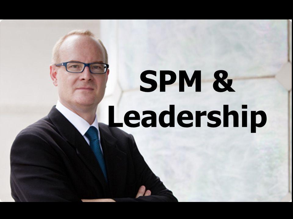SPM & Leadership
