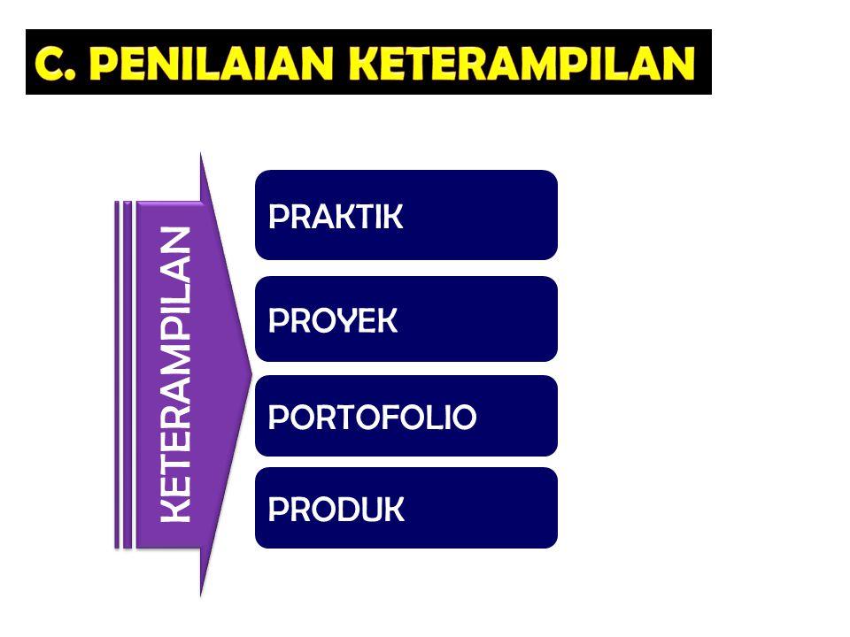 PROYEK PORTOFOLIO PRAKTIK KETERAMPILAN PRODUK