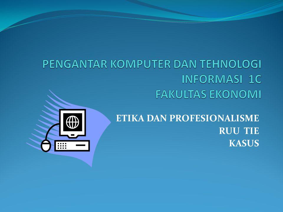Pengertian transaksi elektronik perbuatan hukum yang dilakukan dengan menggunakan komputer, jaringan komputer, atau media elektronik lainnya .