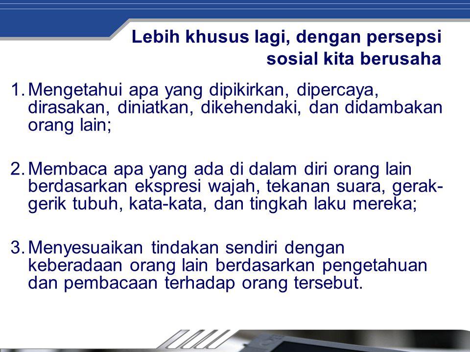 KESIMPULAN Pasangan Jokowi-Ahok bukanlah pasangan yang hebat, mereka menjadi hebat karena masyarakat Jakarta mulai menyadari bahwa dikotomi kosmopolit-local atau pri-nonpri yang selama ini mereka andalkan terbukti tidak bisa menyelesaikan masalah-masalah mereka.