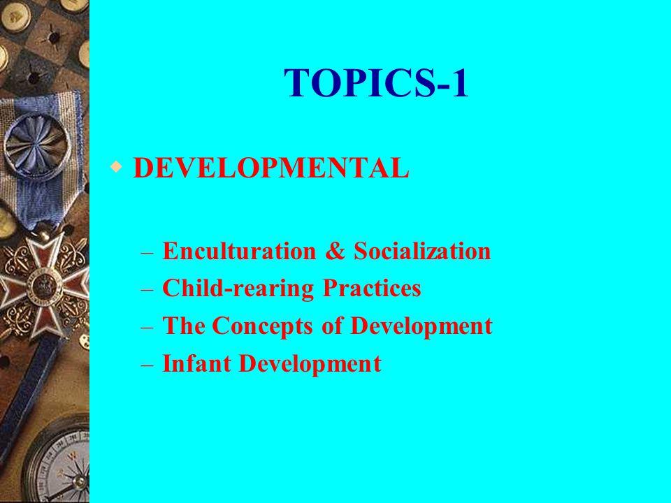 CROSS CULTURAL PSYCHOLOGY  Related Discipline  ECOLOGY  ANTHROPOLOGY  SOCIOLOGY  LINGUISTICS  BIOLOGY (POPULATION LEVEL)  General Psychology 