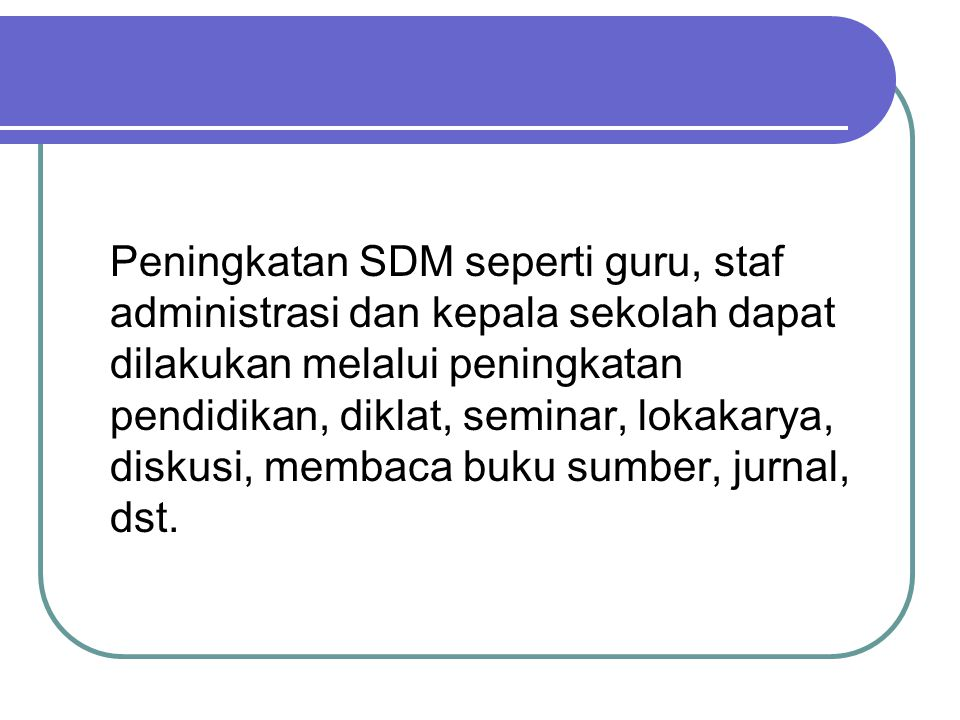 DAFTAR PUSTAKA Hardjosoedarmo, Soewarso., Dasar Dasar Total Quality Management., Andi Yogyakarta., Yogyakarta1996.