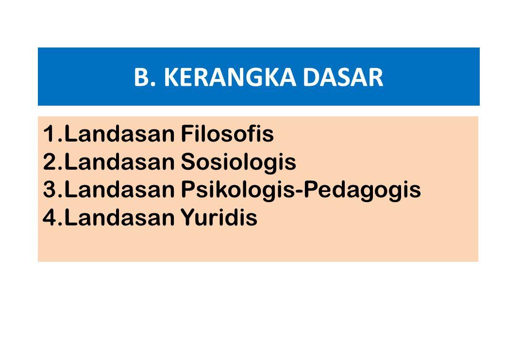 A4. Tujuan Kurikulum 2013 Pendidikan Anak Usia Dini Kurikulum 2013 PAUD bertujuan untuk mendorong perkembangan peserta didik secara optimal sehingga m