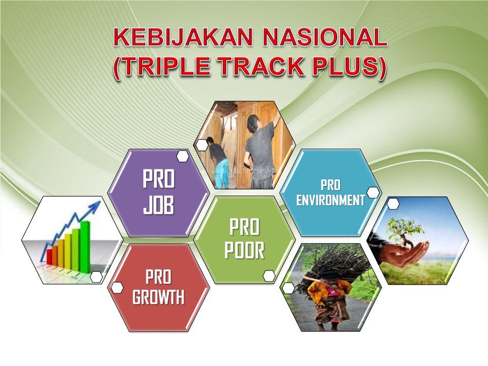 TOTAL LUAS KWS HUTAN = 125,75 Jt Ha TOTAL LUAS INDONESIA = 189,31 Jt Ha PROSENTASE = 66,42 % TOTAL LUAS KWS HUTAN = 125,75 Jt Ha TOTAL LUAS INDONESIA = 189,31 Jt Ha PROSENTASE = 66,42 % TOTAL LUAS KWS HUTAN & PERAIRAN = 131,15 Jt Ha TOTAL LUAS INDONESIA = 189,31 Jt Ha PROSENTASE = 69,27 % TOTAL LUAS KWS HUTAN & PERAIRAN = 131,15 Jt Ha TOTAL LUAS INDONESIA = 189,31 Jt Ha PROSENTASE = 69,27 % DARATAN DARATAN & PERAIRAN Sumber: Direktorat Jenderal Planologi Kehutanan (Desember 2013)