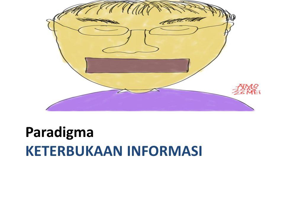 KEWAJIBAN LAYANAN INFORMASI BADAN PUBLIK Oleh Dr. H. Mahi M. Hikmat,M.Si. Komisi Informasi Provinsi Jawa Barat