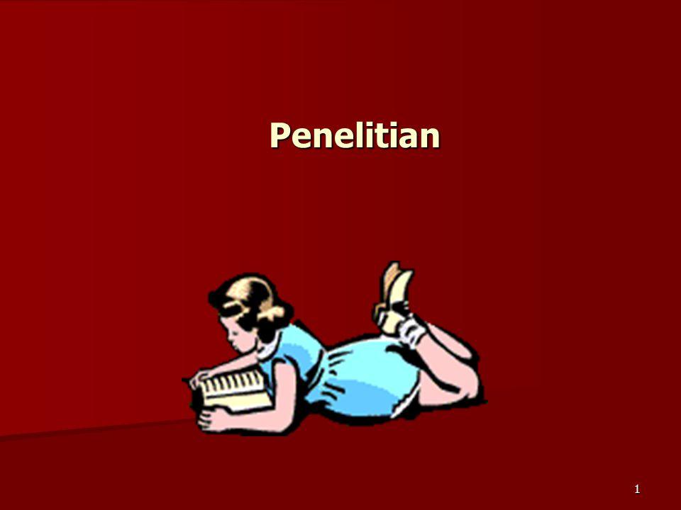 1 Penelitian